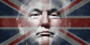 THE NEW WORLD OF TRUMP AND BREXIT – AND WHAT DOES  IT MEAN TO US ALL?